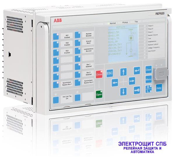 abb relay business building and managing